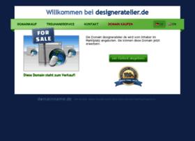 designeratelier.de