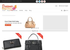 designerbagsales.com