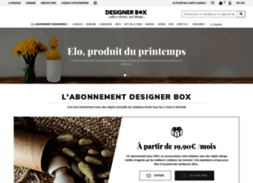 designerbox.com