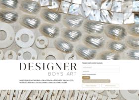 designerboyscollections.com