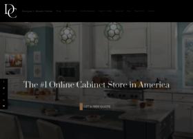 designercabinetsonline.com