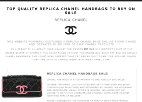 designerchanelhandbag.com
