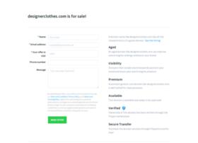 designerclothes.com