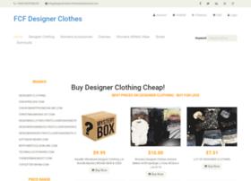 designerclothes.firstclassfashionista.com