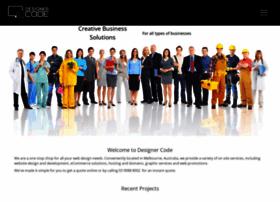 designercode.com.au