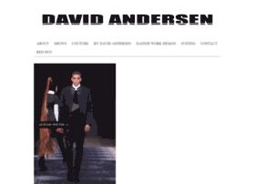 designerdavidandersen.com