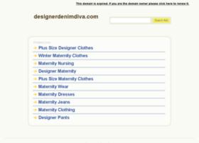designerdenimdiva.com