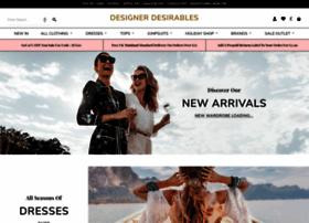 designerdesirables.com