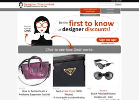 designerdiscounted.com