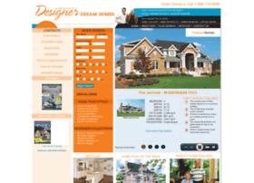 designerdreamhomes.net