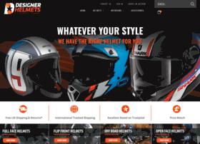 designerhelmets.com