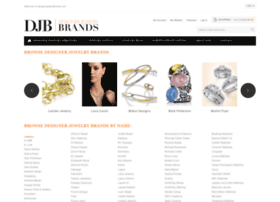 designerjewelrybrands.com