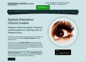 designerlashes.co.uk