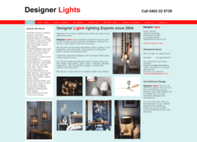designerlights.com.au