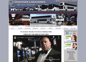designerlimo.com