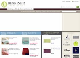 designerlinensoutlet.com