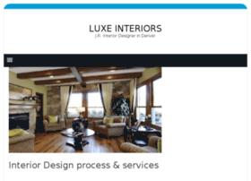 designerluxeinteriors.com