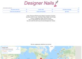 designernailsaustin.com