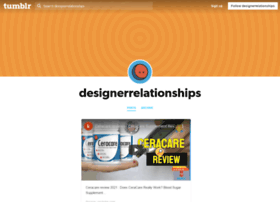 designerrelationships.tumblr.com