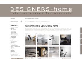 designers-home.com