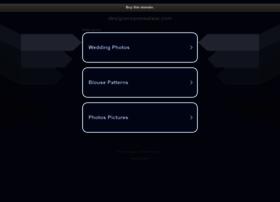 designersareesalwar.com