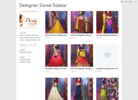 designersareesalwar.storenvy.com