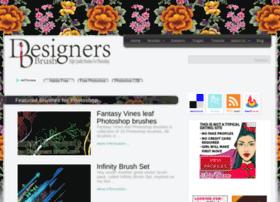 designersbrush.com