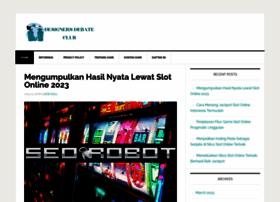 designersdebateclub.com