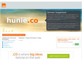 designersguild.hunie.co
