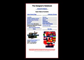 designersnotebook.com