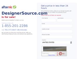 designersource.com