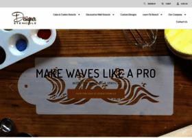 designerstencils.com