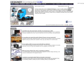 designertechniques.com