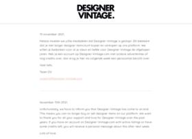 designervintage.com