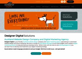 designerwebsites.co.nz