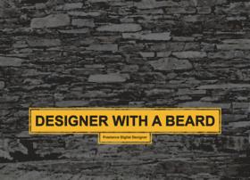 designerwithabeard.com
