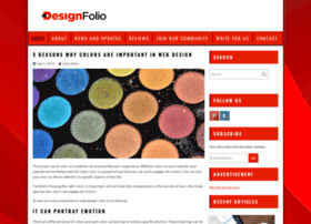 designfolio.co.nz