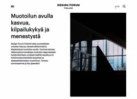 designforum.fi