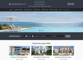 designholidays.com