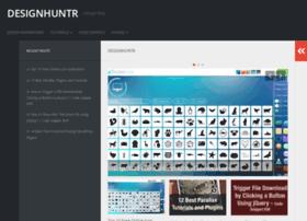 designhuntr.com