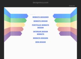 designinca.com