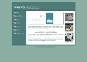 designing-gardens.co.uk