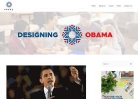 designing-obama.com