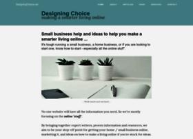 designingchoice.net