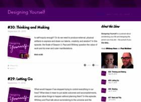 designingyourself.net