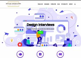 designinterviews.com
