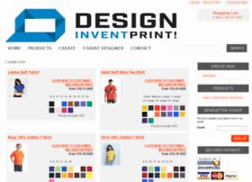 designinventprint.myteestore.com.au