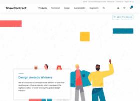 designisaward.shawcontractgroup.com