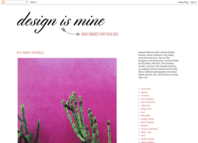 designismine.blogspot.com