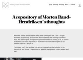 designisphilosophy.com